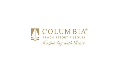 Columbia Beachotel Pissouri Logo