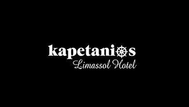 Kapetanios Limassol Hotel Logo
