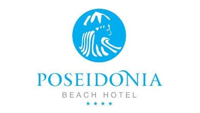 Poseidonia Beach Hotel Logo