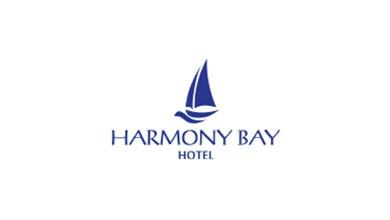 Harmony Bay Hotel Logo