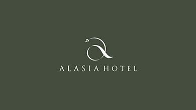 Alasia Hotel Logo