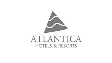 Atlantica Bay Hotel Logo