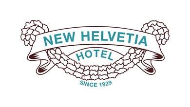 New Helvetia Hotel Logo