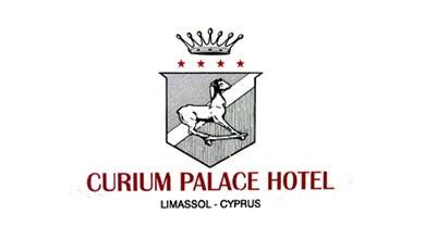 Curium Palace Hotel Logo