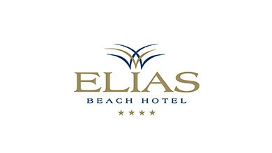 Elias Beach Hotel Logo