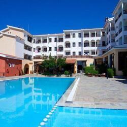 Episkopiana Hotel And Sports Resort In Limassol