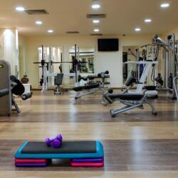 Grandresort Health And Fitness