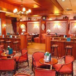 O Brien S Pub At Kapetanios Odysseia