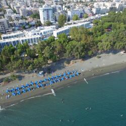 Park Beach Hotel In Limassol Cyprus