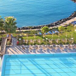 Crowne Plaza Hotel In Limassol