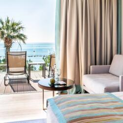 Crowne Plaza Hotel Rooms In Limassol