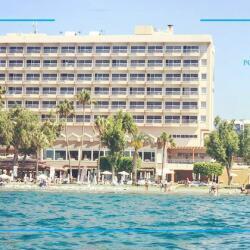 Poseidonia Beach Hotel Limassol