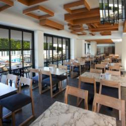 Pefkos Hotel Restaurant