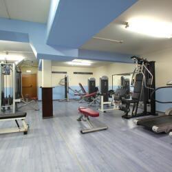 Kapetanios Odysseia Hotel Gym