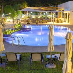 Kapetanios Odysseia Hotel Swimming Pool