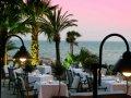 Amathus Beach Hotel - La Terrazza Restaurant