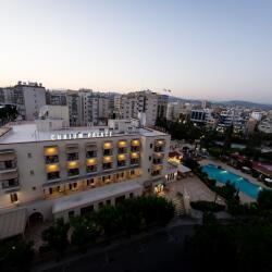 Curium Palace Hotel Limassol