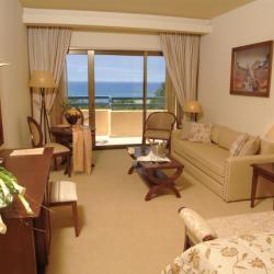 Elias Beach Hotel Honeymoon Suite